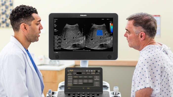 Maxvue Ultrasound Imaging
