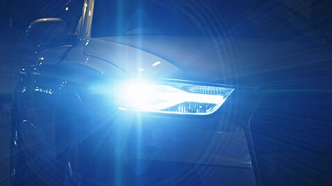 Automotive Light Bulbs >> Car Lights | Philips Automotive Lighting