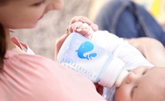 Advice for Bottle feeding