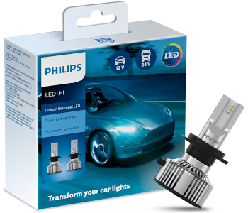 UE LED package