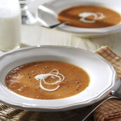 Tomato and Carrot Soup