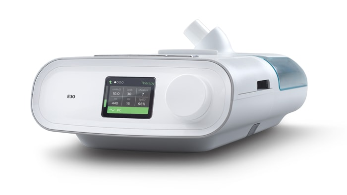 Philips introduces new Philips Respironics E30 ventilator in Kenya in wake of COVID-19 spike