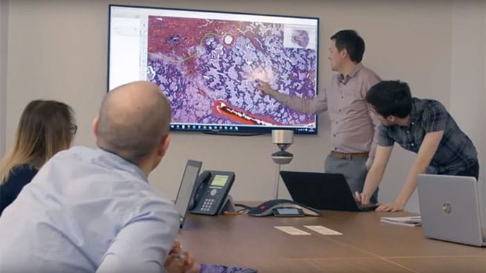 YouTube Digital Pathology