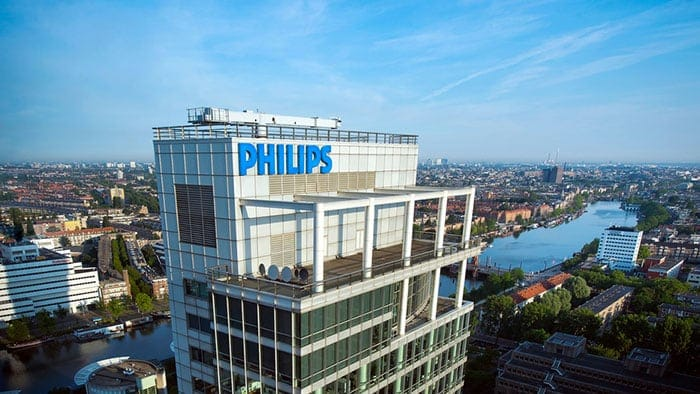 Philips Partners with the Government of Kenya