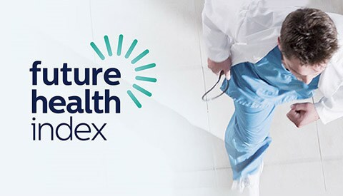 Future Health Index commissioned by Philips reveals that South African's perceptions of the current health system do not align with the realities.