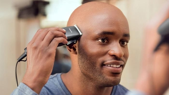 Introducing the new Philips clippers for men